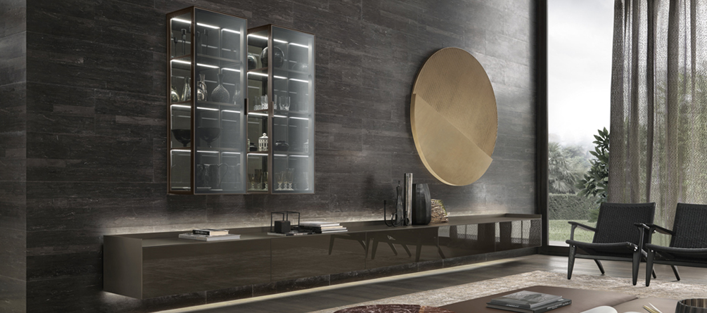 licht wohnen das einrichtungshaus in karlsruhe occhio. Black Bedroom Furniture Sets. Home Design Ideas